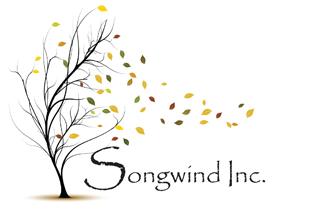 Songwind Studios Logo